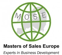 Masters of Sales Europe